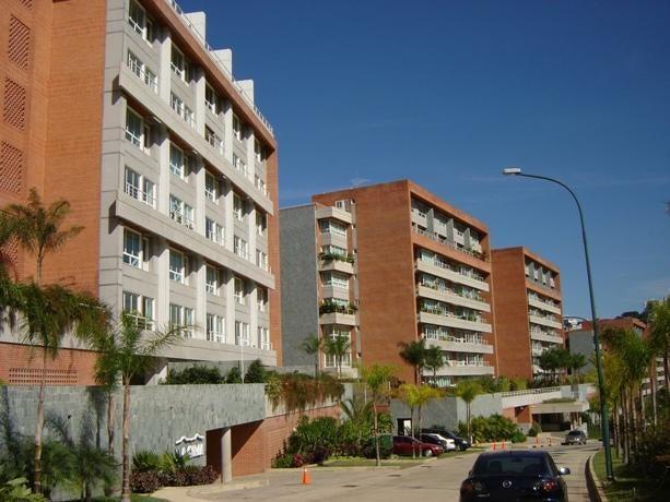 Apartamento Distrito Metropolitano>Caracas>Escampadero - Venta:250.000 Precio Referencial - codigo: 14-29