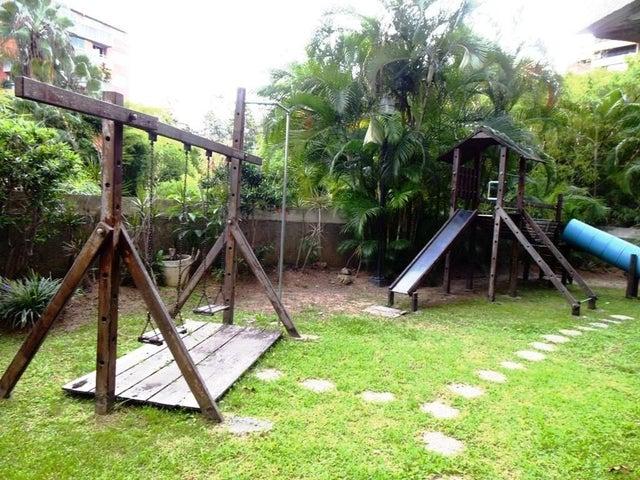 Apartamento Distrito Metropolitano>Caracas>La Florida - Venta:219.861.000.000 Precio Referencial - codigo: 14-116