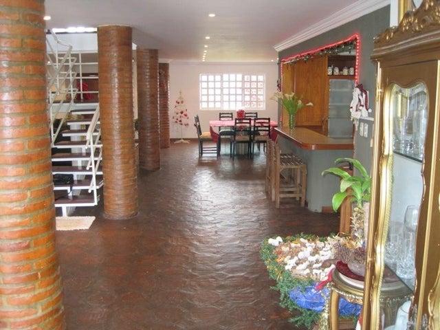 Casa Distrito Metropolitano>Caracas>Oripoto - Venta:127.704.000.000 Precio Referencial - codigo: 14-342