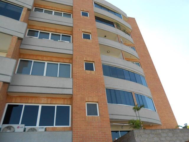 Apartamento Distrito Metropolitano>Caracas>Lomas del Sol - Venta:18.762.000 Precio Referencial - codigo: 14-513