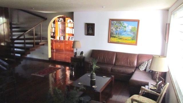 Casa Distrito Metropolitano>Caracas>Los Palos Grandes - Venta:165.226.000.000 Precio Referencial - codigo: 14-578