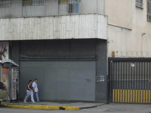 Local Comercial Distrito Metropolitano>Caracas>Los Caobos - Venta:114.206.000.000 Precio Referencial - codigo: 14-883