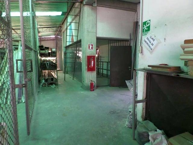 Industrial Distrito Metropolitano>Caracas>Palo Verde - Venta:2.600.000 Precio Referencial - codigo: 14-1030