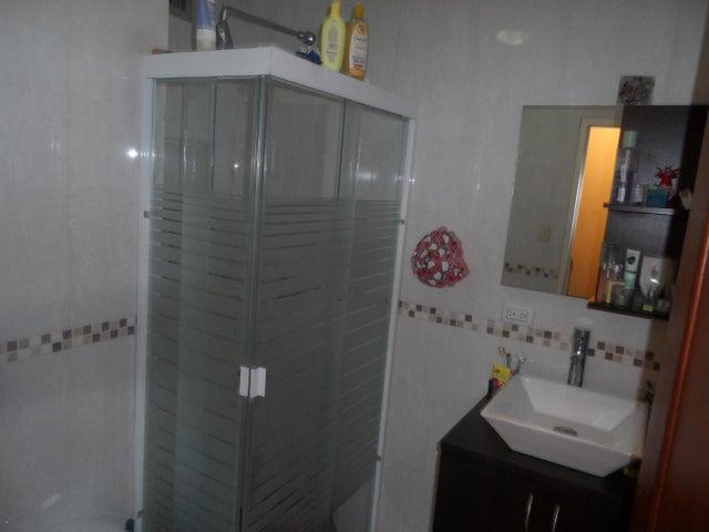 Apartamento Distrito Metropolitano>Caracas>Los Samanes - Venta:202.250.000.000 Precio Referencial - codigo: 14-1272