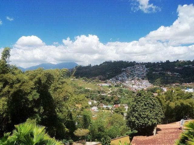 Casa Distrito Metropolitano>Caracas>Las Marias - Venta:255.801.000.000 Precio Referencial - codigo: 14-1378