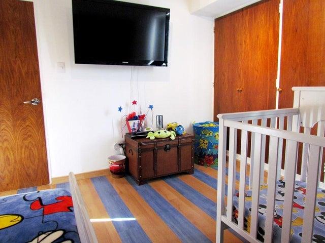 Apartamento Distrito Metropolitano>Caracas>El Cigarral - Venta:47.805.000.000 Bolivares Fuertes - codigo: 14-1419