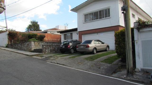 Casa Distrito Metropolitano>Caracas>Charallavito - Venta:61.101.000.000 Bolivares - codigo: 14-1446