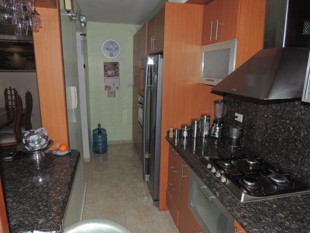 Apartamento Distrito Metropolitano>Caracas>Parque Caiza - Venta:0  - codigo: 14-1680