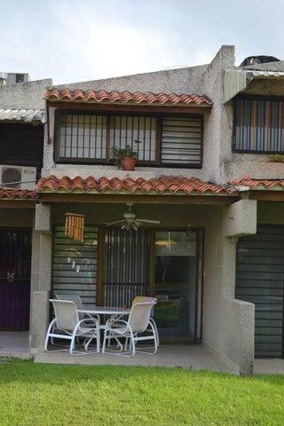 Townhouse Miranda>Higuerote>Agua Sal - Venta:70.233.000.000 Precio Referencial - codigo: 14-1851