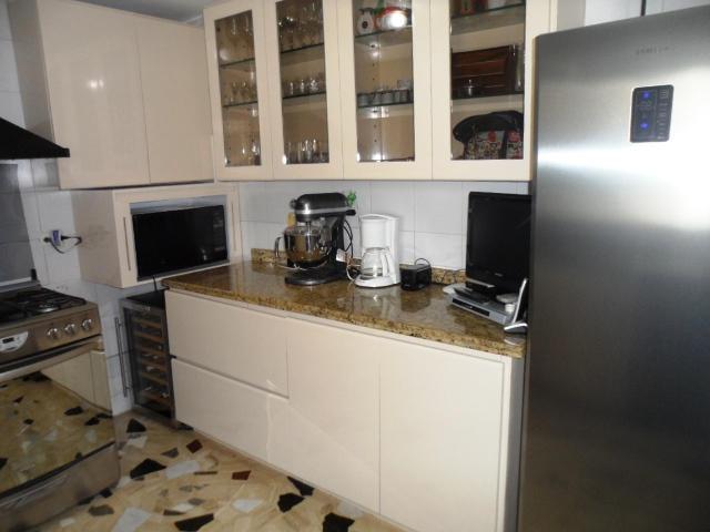 Apartamento Distrito Metropolitano>Caracas>La Boyera - Venta:42.751.000.000 Precio Referencial - codigo: 14-2075