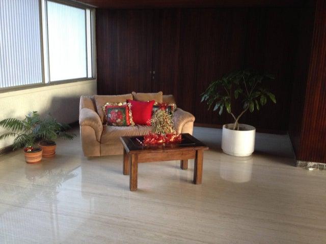 Apartamento Distrito Metropolitano>Caracas>Macaracuay - Venta:73.287.000.000 Precio Referencial - codigo: 14-2070