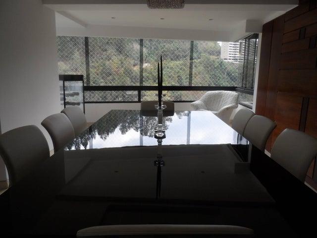 Apartamento Distrito Metropolitano>Caracas>Lomas de La Lagunita - Venta:415.375.000.000 Bolivares Fuertes - codigo: 14-2228