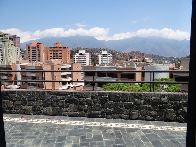 Apartamento Distrito Metropolitano>Caracas>Los Samanes - Venta:4.162.808.000.000 Precio Referencial - codigo: 14-2384