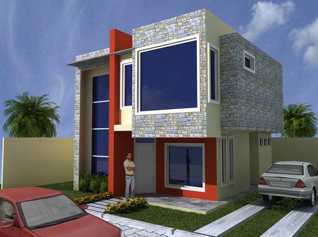Townhouse Bolivar>Ciudad Bolivar>Sector Avenida Tachira - Venta:1.120.000.000 Bolivares Fuertes - codigo: 14-2438