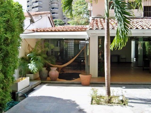 Casa Distrito Metropolitano>Caracas>Santa Fe Sur - Venta:224.472.000.000 Precio Referencial - codigo: 14-2971