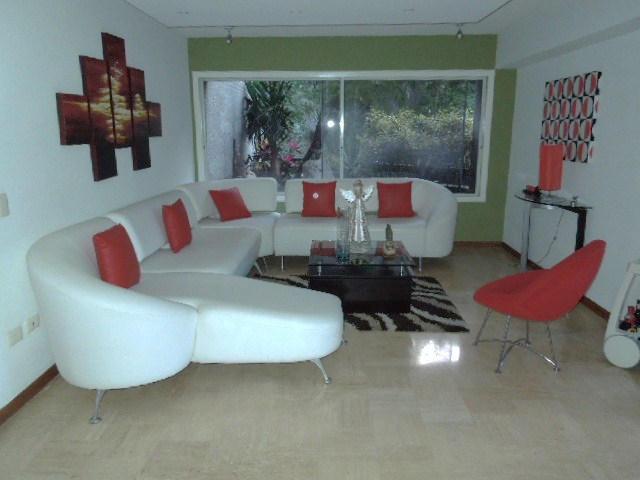 Apartamento Distrito Metropolitano>Caracas>Los Chorros - Venta:76.152.000.000 Bolivares Fuertes - codigo: 14-2522