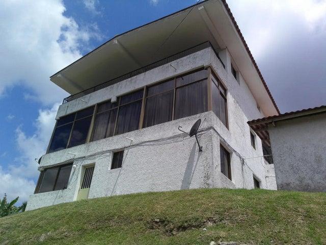 Casa Miranda>San Antonio de los Altos>Potrerito - Venta:250.000 Precio Referencial - codigo: 14-2550