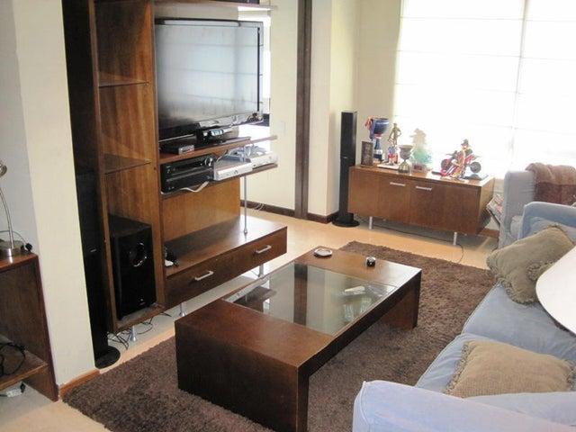 Apartamento Distrito Metropolitano>Caracas>Lomas de Las Mercedes - Venta:92.534.000.000 Bolivares Fuertes - codigo: 14-2557