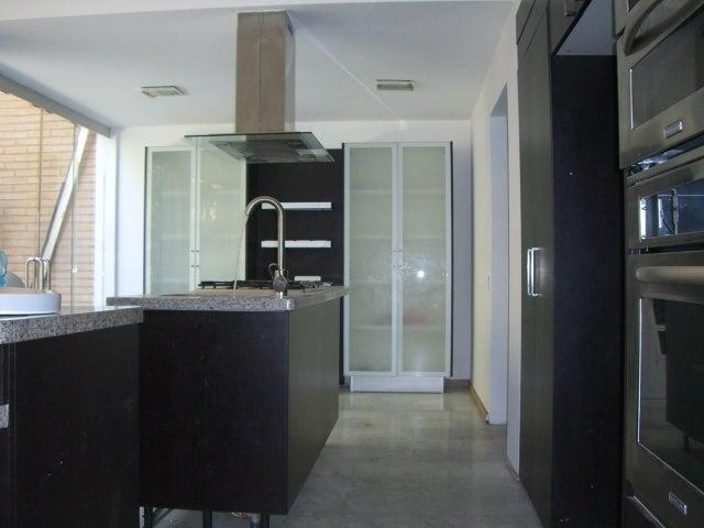Casa Distrito Metropolitano>Caracas>Santa Eduvigis - Venta:134.982.000.000 Bolivares - codigo: 14-2615
