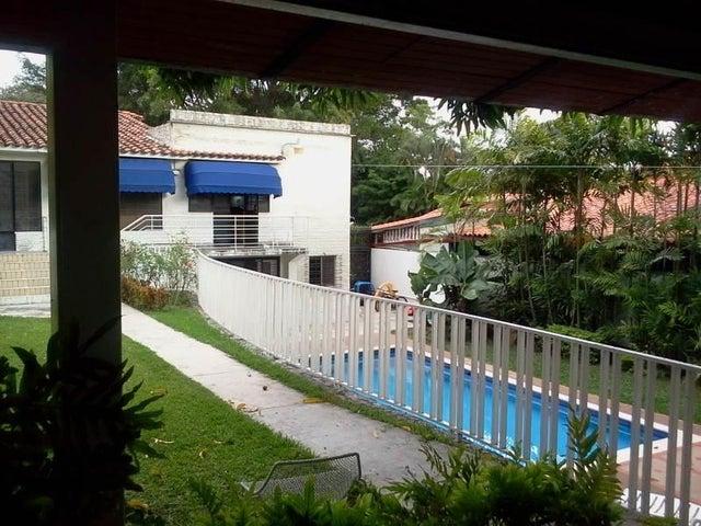 Casa Distrito Metropolitano>Caracas>Altamira - Venta:92.400.000.000 Bolivares - codigo: 14-2693