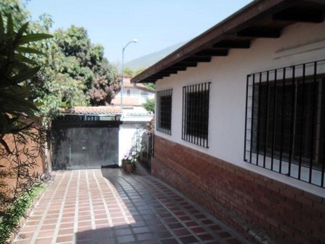 Casa Distrito Metropolitano>Caracas>Los Chorros - Venta:52.053.000.000 Bolivares - codigo: 14-2870