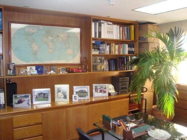 Oficina Distrito Metropolitano>Caracas>Los Palos Grandes - Venta:155.000 US Dollar - codigo: 14-3058