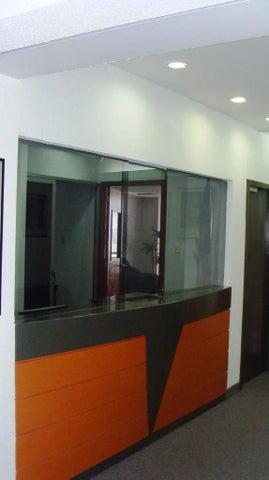 Oficina Distrito Metropolitano>Caracas>Chuao - Venta:2.600.000 Precio Referencial - codigo: 14-3207