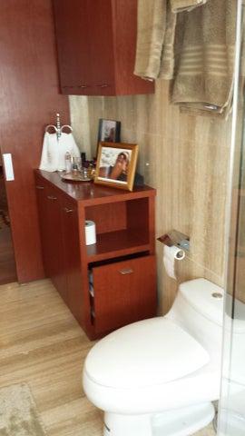 Apartamento Distrito Metropolitano>Caracas>Los Samanes - Venta:169.190.000.000 Bolivares Fuertes - codigo: 14-3339