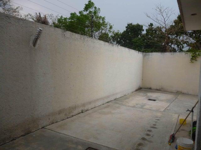 Townhouse Carabobo>Municipio Naguanagua>El Rincon - Venta:0  - codigo: 14-3345