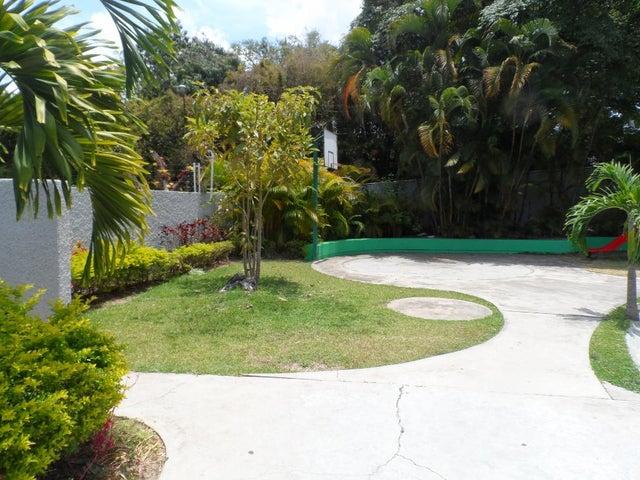 Apartamento Distrito Metropolitano>Caracas>Lomas de La Trinidad - Venta:43.536.000  - codigo: 14-3418