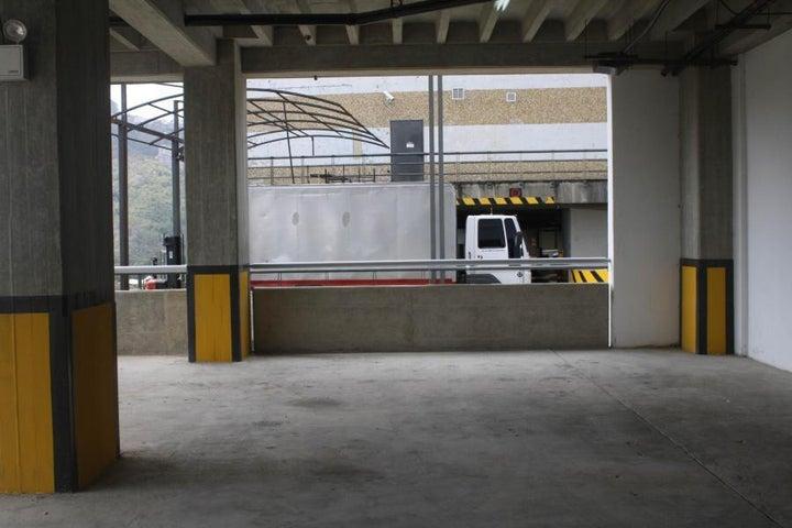 Oficina Distrito Metropolitano>Caracas>Macaracuay - Venta:122.145.000.000 Precio Referencial - codigo: 14-3814