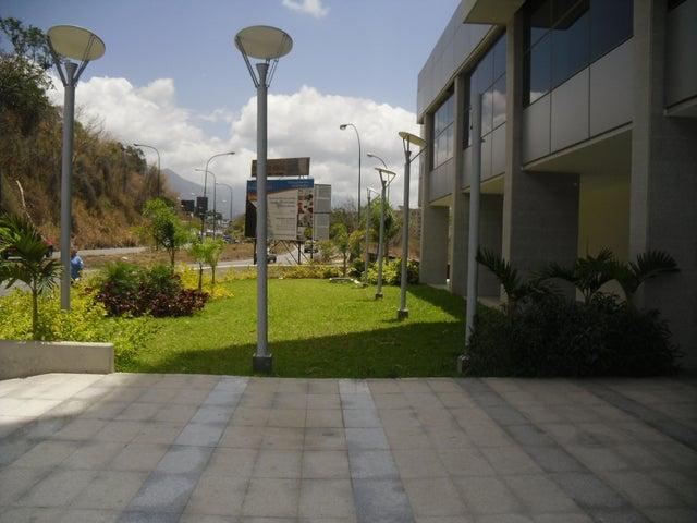 Oficina Distrito Metropolitano>Caracas>Macaracuay - Venta:256.539.000.000 Precio Referencial - codigo: 14-3816