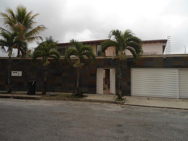 Casa Distrito Metropolitano>Caracas>Caurimare - Venta:277.601.000.000 Bolivares - codigo: 14-3820