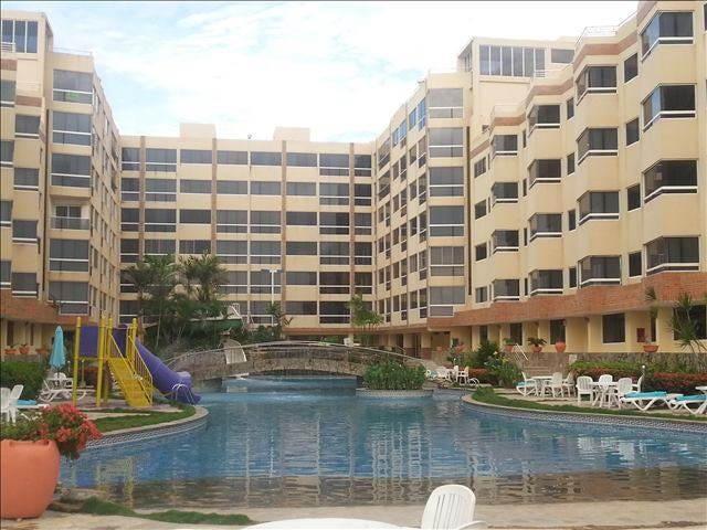 Apartamento Miranda>Higuerote>Agua Sal - Venta:45.804.000.000 Precio Referencial - codigo: 14-3950