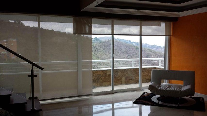 Apartamento Distrito Metropolitano>Caracas>Solar del Hatillo - Venta:633.689.000.000 Bolivares Fuertes - codigo: 14-4044