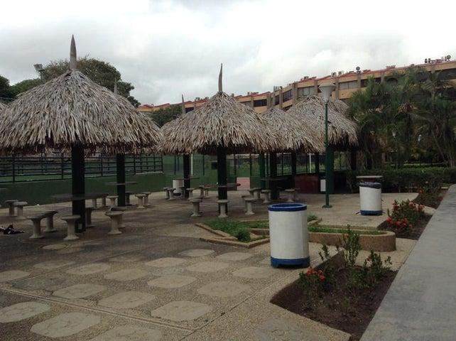Apartamento Miranda>Higuerote>Agua Sal - Venta:1.680.000.000 Bolivares Fuertes - codigo: 14-4143