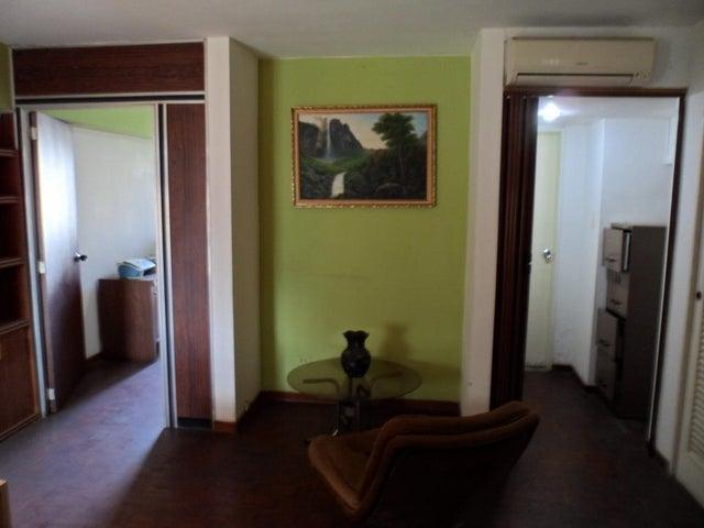 Oficina Distrito Metropolitano>Caracas>Bello Monte - Venta:64.822.000.000 Bolivares - codigo: 14-4087