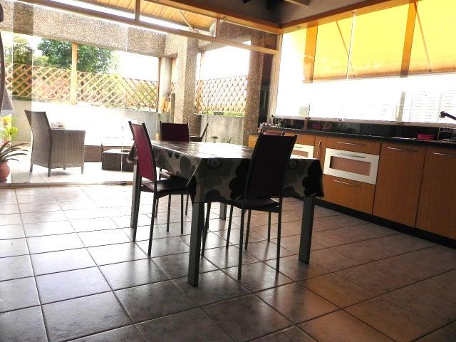 Apartamento Distrito Metropolitano>Caracas>Santa Fe Norte - Venta:158.410.000.000 Precio Referencial - codigo: 14-4122