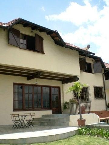 Casa Distrito Metropolitano>Caracas>Alto Prado - Venta:512.502.000.000 Precio Referencial - codigo: 14-4230