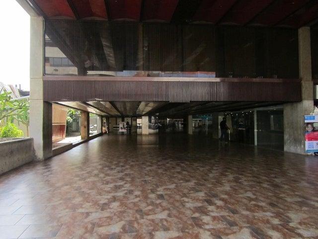 Oficina Distrito Metropolitano>Caracas>Los Ruices - Venta:179.577.000.000 Precio Referencial - codigo: 14-4548