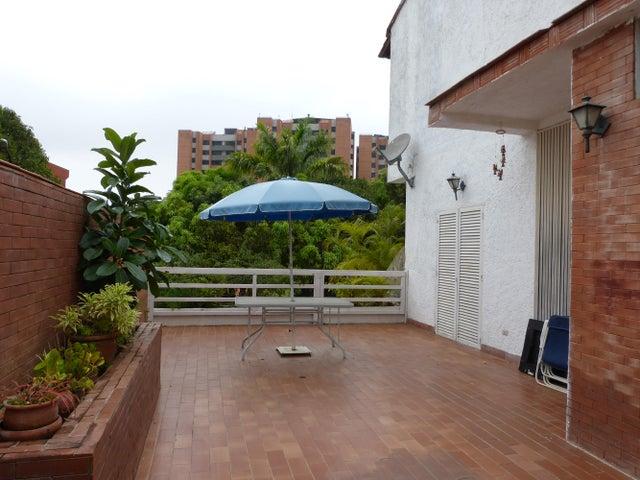 Casa Distrito Metropolitano>Caracas>La Tahona - Venta:312.972.000.000 Precio Referencial - codigo: 14-4696