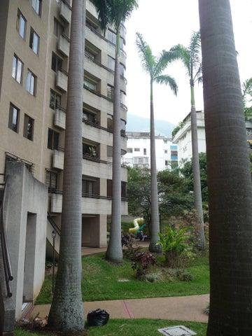 Apartamento Distrito Metropolitano>Caracas>Santa Eduvigis - Venta:193.456.000.000 Precio Referencial - codigo: 14-5028