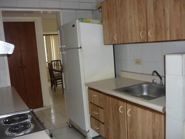 Apartamento Distrito Metropolitano>Caracas>Los Caobos - Venta:70.548.000.000 Precio Referencial - codigo: 14-5140
