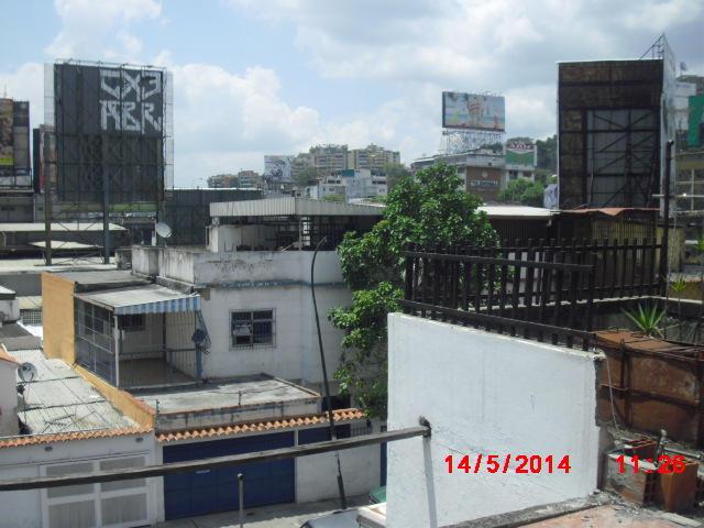 Local Comercial Distrito Metropolitano>Caracas>Bello Monte - Venta:64.126.000.000 Precio Referencial - codigo: 14-5231