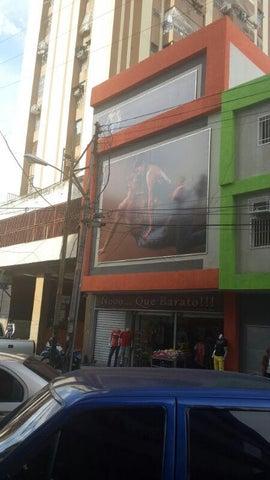 Edificio Aragua>Maracay>Zona Centro - Venta:90.234.000.000 Bolivares - codigo: 13-1488