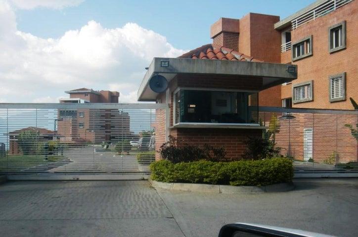 Apartamento Distrito Metropolitano>Caracas>Oripoto - Venta:123.554.000.000 Precio Referencial - codigo: 14-5694