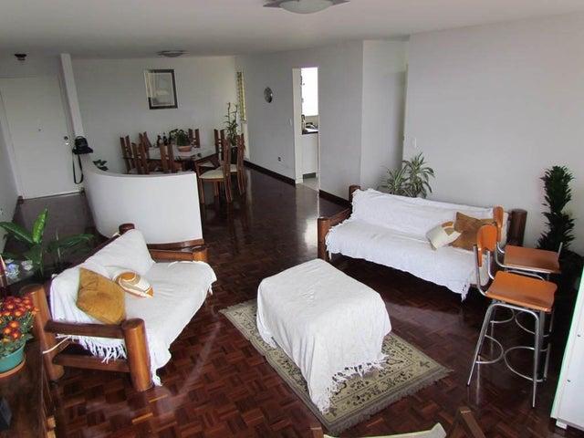 Apartamento Distrito Metropolitano>Caracas>Los Naranjos del Cafetal - Venta:49.351.000.000 Bolivares Fuertes - codigo: 14-5838