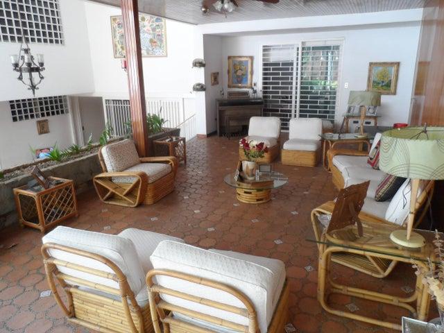 Casa Distrito Metropolitano>Caracas>El Cafetal - Venta:76.699.000.000 Bolivares - codigo: 14-5857