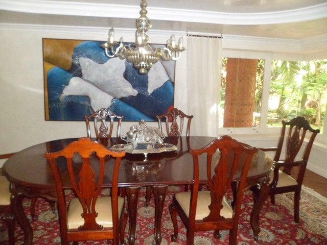 Casa Distrito Metropolitano>Caracas>Cerro Verde - Venta:2.137.540.000.000  - codigo: 14-5802