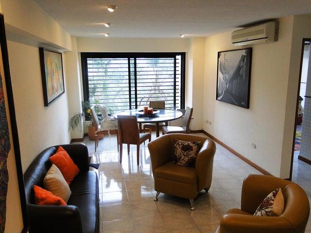 Townhouse Distrito Metropolitano>Caracas>Lomas de La Trinidad - Venta:380.000 Precio Referencial - codigo: 14-6848